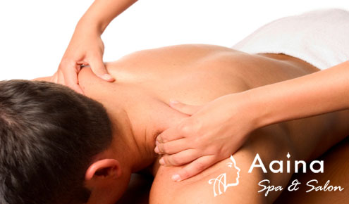 Aainasalon relieve your stress and aches for Aaina beauty salon